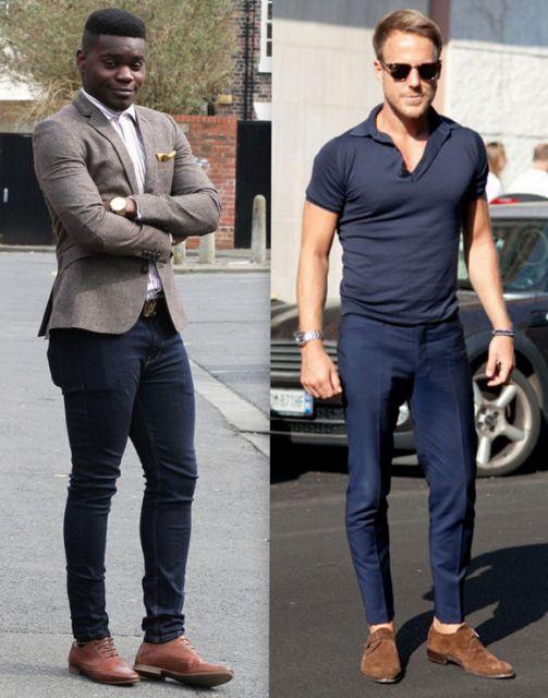 7671fc8caf Sapato Social Masculino – 100 Modelos Elegantíssimos   Dicas de Marcas!