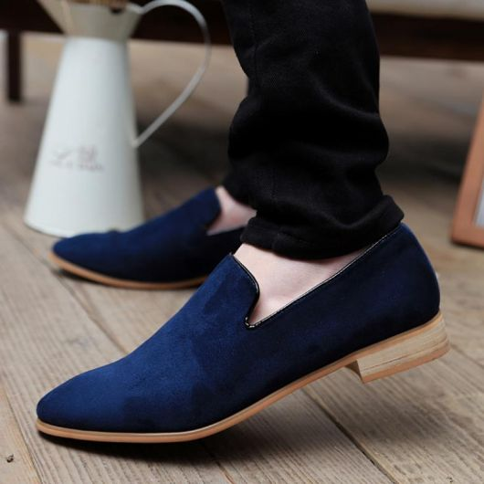 dbc7d9a8e9 Sapato Social Masculino – 100 Modelos Elegantíssimos & Dicas de Marcas!