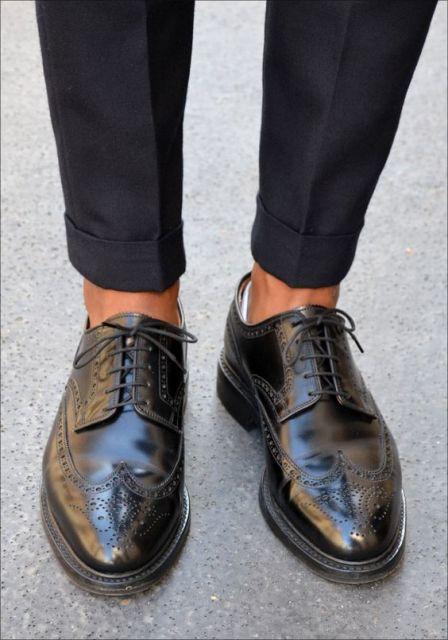0f5877f970 Sapato Social Masculino – 100 Modelos Elegantíssimos   Dicas de Marcas!