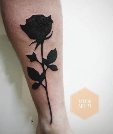 rosa sem espinho