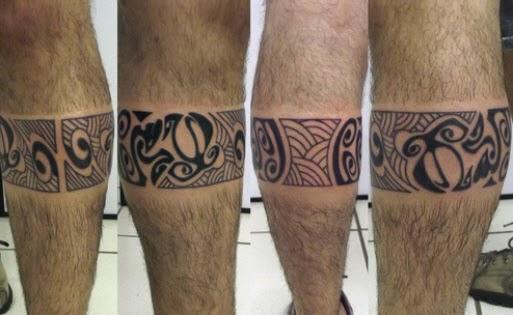 Tatuagem Maori 100 Ideias Espetaculares Dicas Inéditas