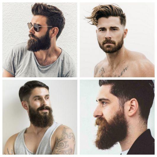 Como fazer a barba crescer mais rápido e naturalmente