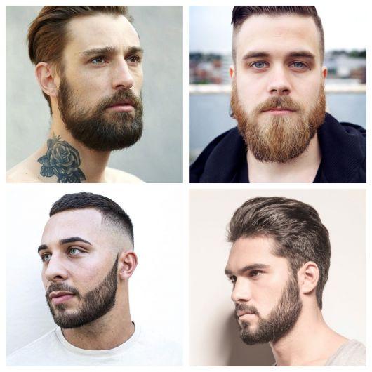 Cultive uma barba perfeita e com um ótimo visual