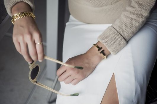 bracele tiffany