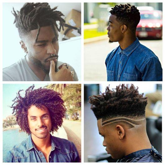 melhores cortes de cabelo masculino