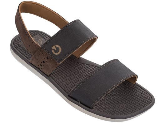 Sandália masculina da Cartago