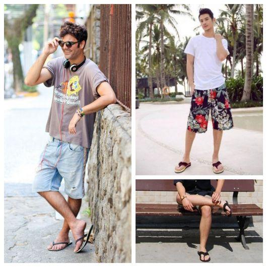 0683132a6 Looks informais e super confortáveis para rapazes de todos os estilos