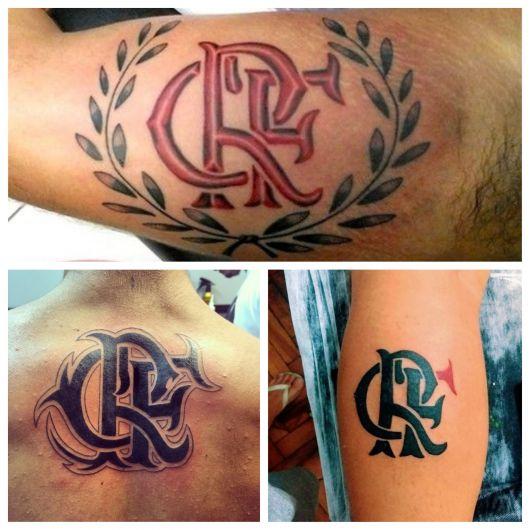 50 ideias de tatuagem do Flamengo que vão agradar você!
