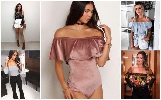 Body Ciganinha – 6 Modelos Indispensáveis & Looks Super Estilosos!