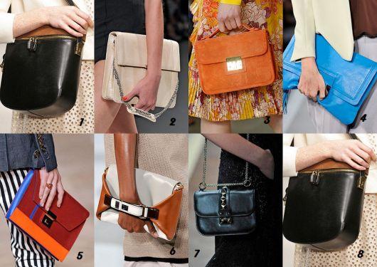 modelos de carteiras de 10 tipos.
