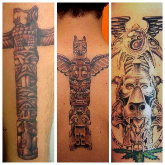 São vários símbolos de variam de cultura para cultura e encantam muitas pessoas