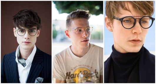 modelos de óculos de grau masculinos