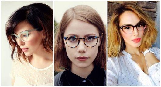 modelos óculos de grau feminino