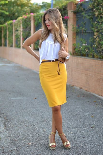 saia amarela envelope como usar