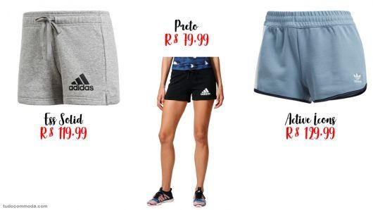 modelos Adidas e preços