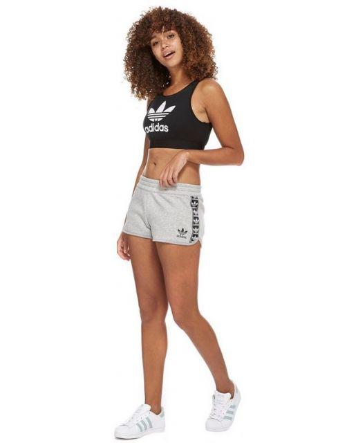 look com shorts Adidas