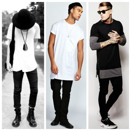 625edb50f0633 70 modelos incríveis de camiseta swag masculina para rapazes estilosos