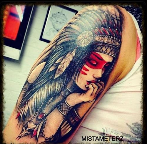 Tatuagem Indigena 70 Desenhos Inspiradores Dicas Ineditas