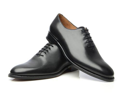Sapato Oxford Wholecut
