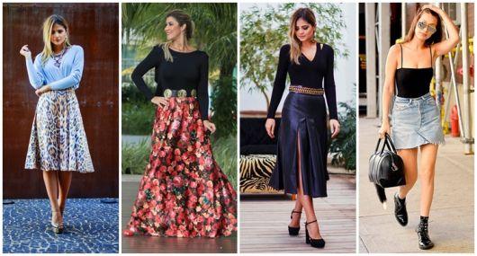 Como Usar Body com Saia – Os 42 Melhores Looks & Dicas Imperdíveis!