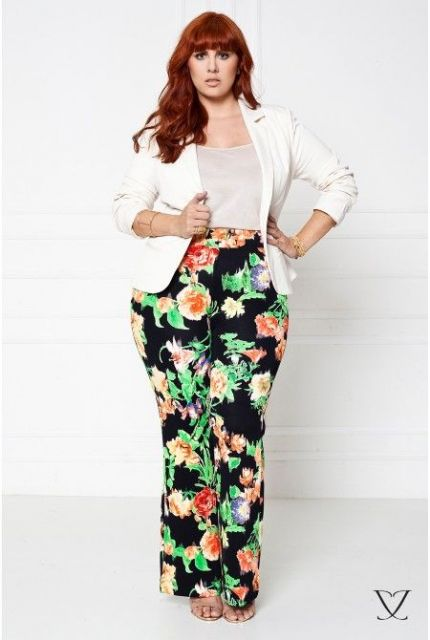 look plus size