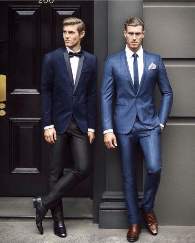 O sapato Oxford é perfeito para criar um look elegante para qualquer ocasião formal