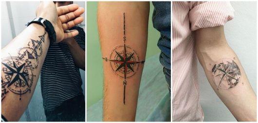 ideias de desenho para braço masculino