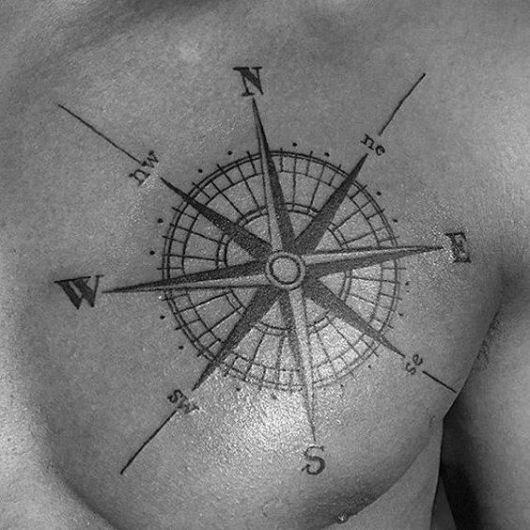 tattoo para homens