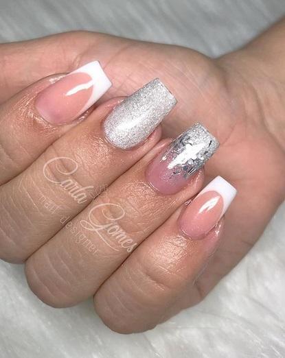 nail art prata