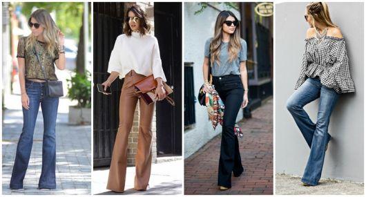 7 Blusas para Usar com Calça Flare – Os Modelos que Mais Combinam!