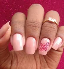 nail art filha única