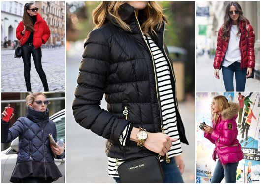 Como Usar Jaqueta Nylon Feminina – 43 Looks e Modelos Chiquérrimos!