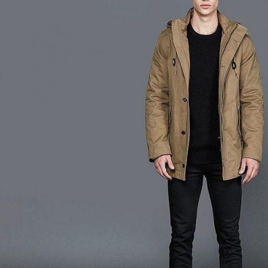 Os modelos bege conquistam pela versatilidade e facilidade de compor diversos looks