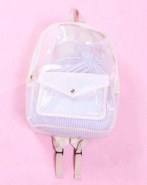 modelo de mochila