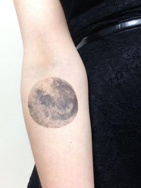 tattoo no braço