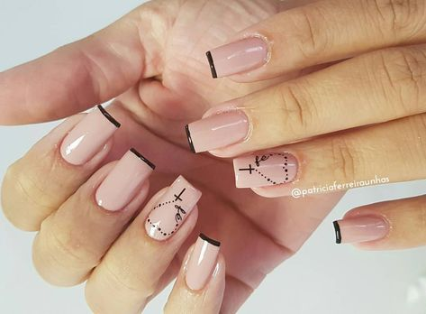 nail art de terço