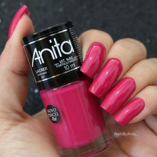unha pink