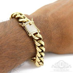 Esse estilo de pulseira é confortável e fácil de usar