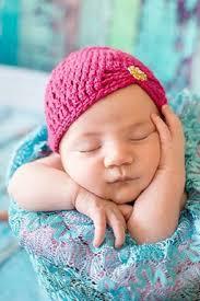 turbante de crochê infantil