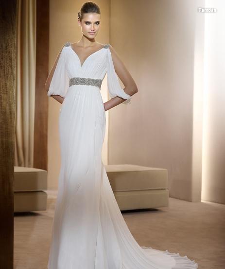 Vestido Grego: Como Usar com Modelos e Dicas Incríveis!