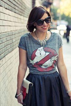 Camiseta Raglan Feminina: Dicas Para Montar Seu Look