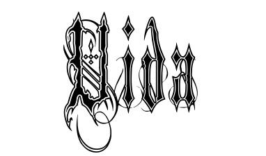 fonte gótica