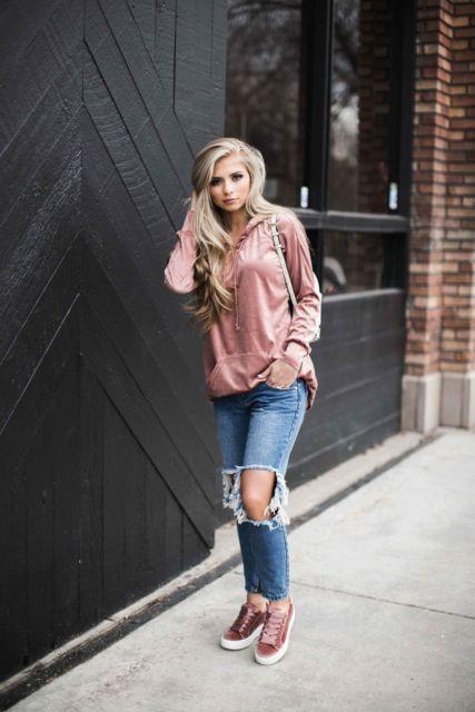blusa de veludo