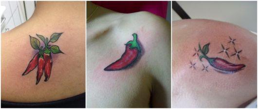ideias de tatuagem no ombro