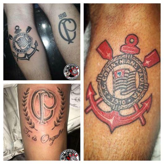 De fato, há várias referências para se inspirar e deixar sua tattoo perfeita