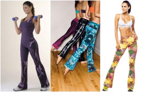 modelos de calça estampada