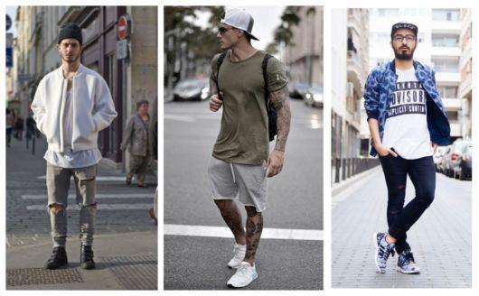 100 looks masculinos incríveis – Como compor e combinar os seus?