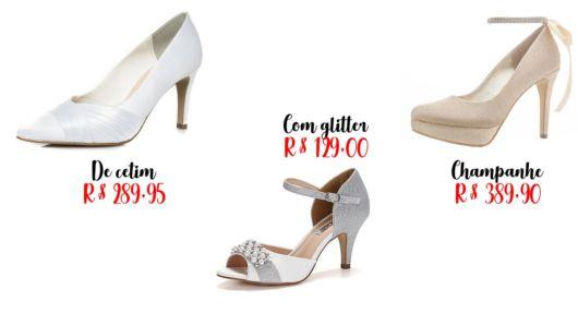 modelos e preços