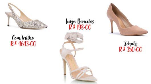 lojas e preços