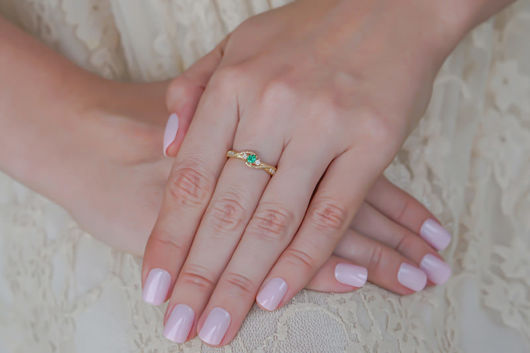 significado anel debutante